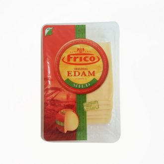 Frico Edam Mild Slices 150gm